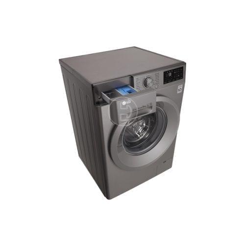 Machine à laver LG F2J5TNP7S - 8 kg