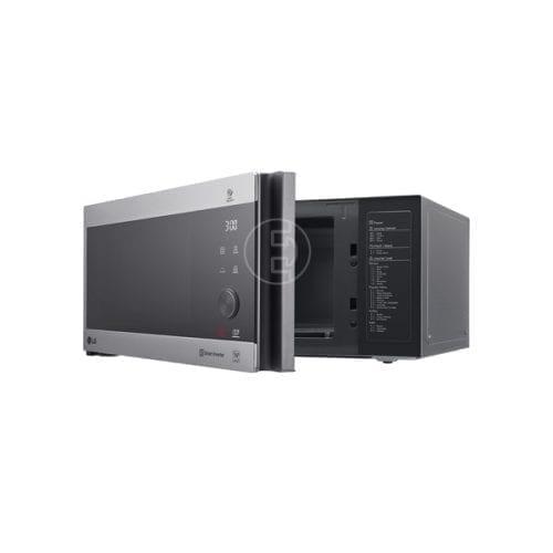 Micro-ondes LG MH8265CIS - Smart Inverter