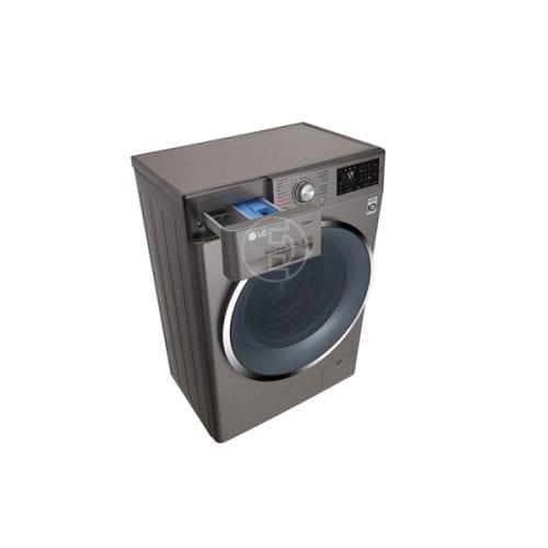 Machine à laver LG F2J6HGP2S - 7/4 kg Lavante-Séchante