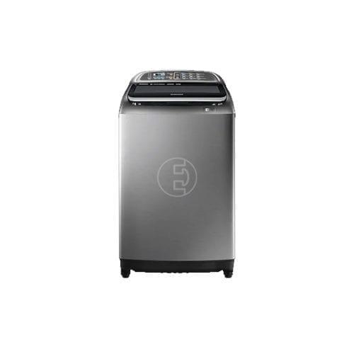 Machine à laver Samsung WA16J6750SP - 16 kg