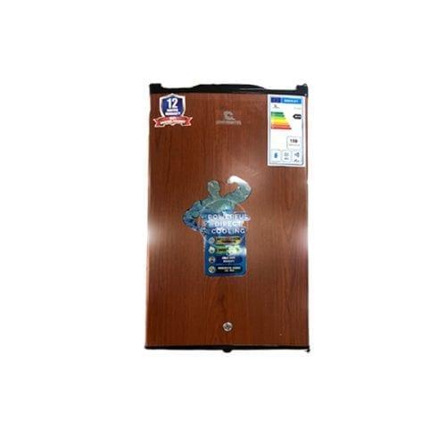Réfrigérateur Bar Continental CT-125NW - 90 L