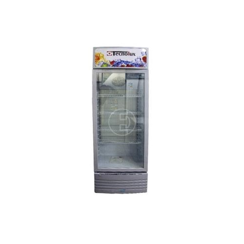 Réfrigérateur vitrine Tecnolux VCS-38 - 380L