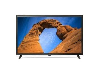 """Téléviseur LED LG 32"""" LK510B - HD TV"""