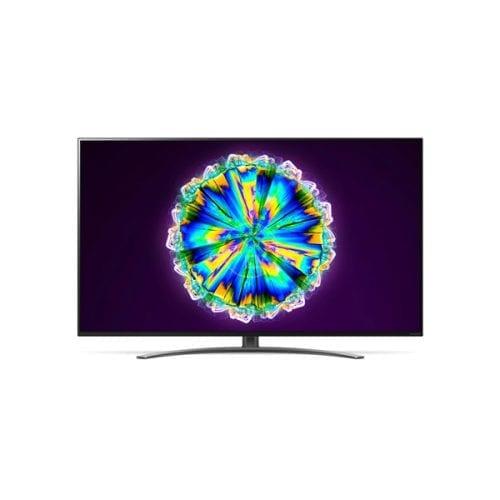 "Téléviseur LG 55"" 55NANO86 - Smart TV 4K"