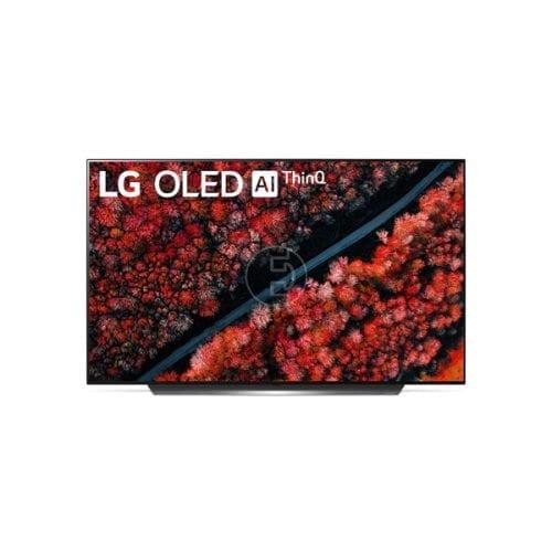 """Téléviseur intelligent LG OLED 55"""" - Smart 4K"""