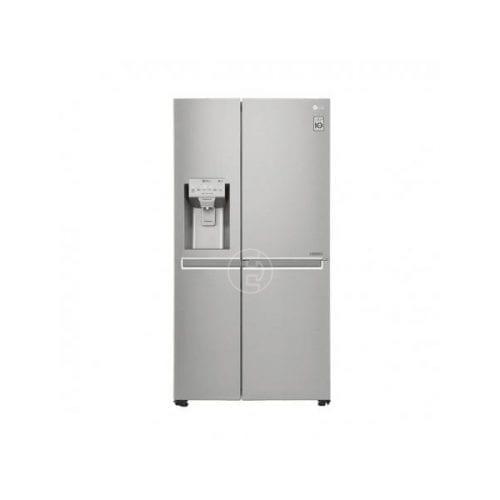 Réfrigérateur américain LG GC-J287SLUV - 659 L