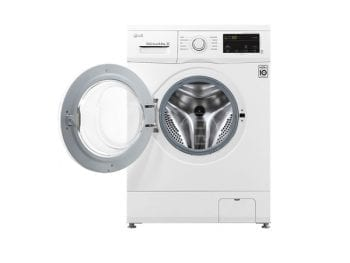 Machine à laver LG FH2J3WDNP0 -  6.5 kg