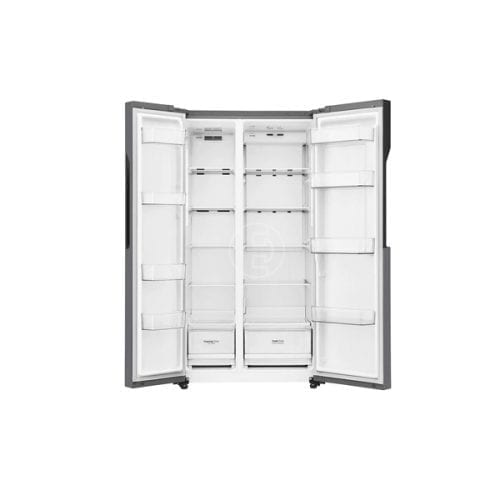 Réfrigérateur LG GC-B247KQDV side-by-side - 679 L