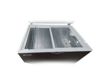 Congélateur coffre Tecnolux CF-40 - 400 L