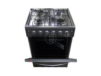 Cuisinière à gaz Astech X60GS - 4 feux
