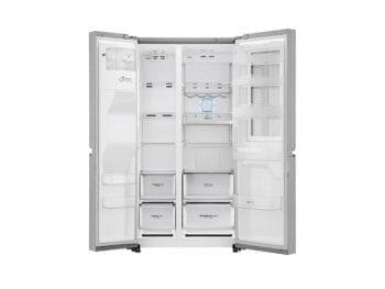 Réfrigérateur américain LG GC-X247CSAV - 659 L