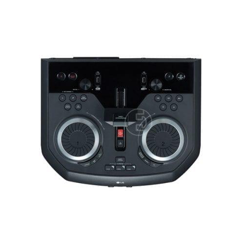 Mini chaîne LG OK99 - 1800W