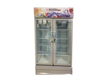Réfrigérateur vitrine Tecnolux VSC-70