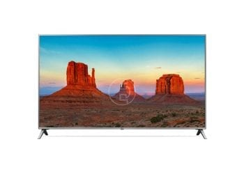 "Téléviseur LG 70"" UK7000 - Smart LED TV"
