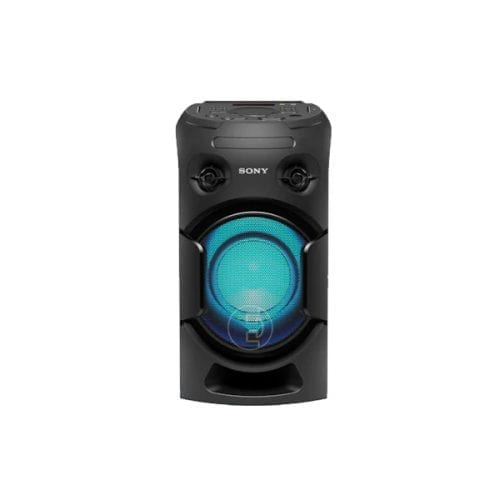 Mini chaine Sony MHC-V21D - Bluetooth