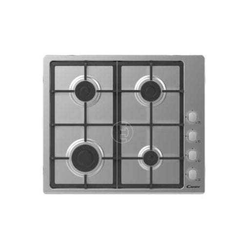 Plaque de cuisson Candy CHG6LX - 4 feux