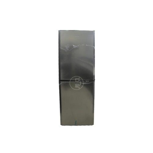 Réfrigérateur combiné Tecnolux TEC-35S - Silver