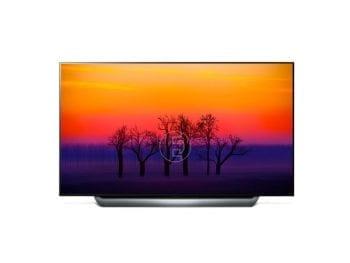 "Téléviseur LG 77"" OLED77C8PVA - Smart TV"