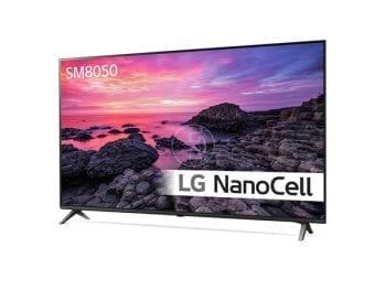 """Téléviseur LG 65"""" NanoCell TV SM8050 - Smart TV"""