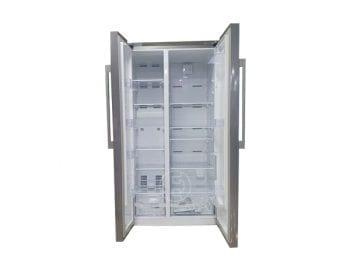 Réfrigérateur side-by-side Beko GN164021XB - 558 L