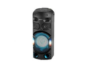 Mini chaine Sony MHC-V42D - avec Bluetooth