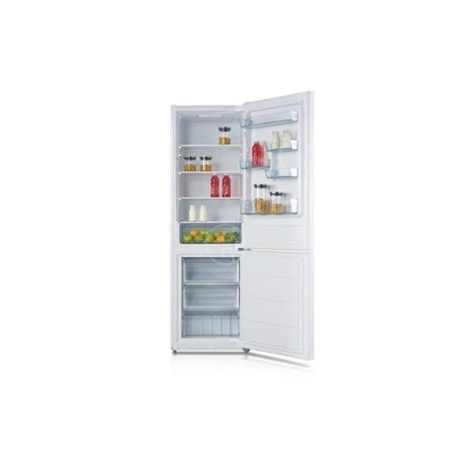 Réfrigérateur combiné Midea HD-377RN - 278 L