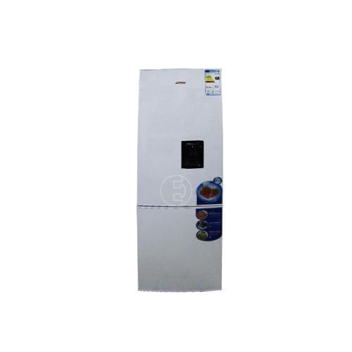 Réfrigérateur combiné Astech KD-320ISW - 268 L