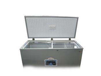 Congélateur horizontal Astech CH-610MD - 389 L