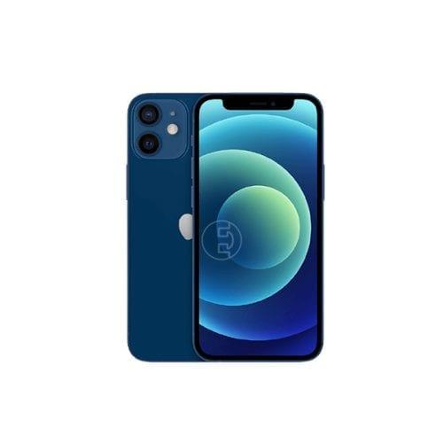iPhone 12 mini 64 Go - 1 SIM
