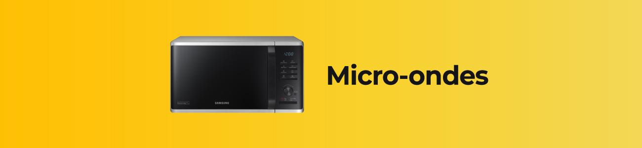 Micro-ondes Sharp R20MR(S)