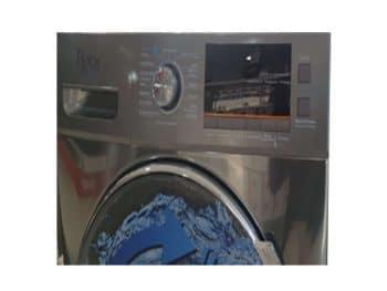 Machine à laver Roch RWN-10FLI-A(S) - 10 kg