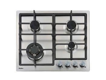 Plaque de cuisson Haier HOB-760SS - 4 feux