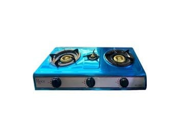 Table de cuisson Roch RGC-TT302-C - 3 brûleurs