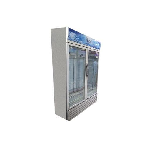 Réfrigérateur Vitrine Roch RSR-870 - 753 L
