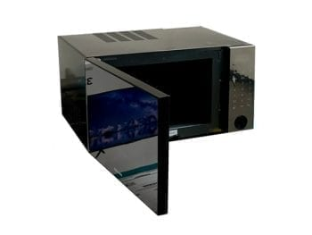 Micro-ondes Hisense H43MOMMI - 43 L