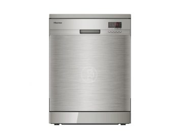Lave-vaisselle Hisense H13DESS - 13 couverts
