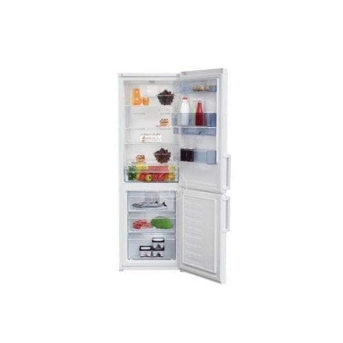 Réfrigérateur combiné Beko RCNA365K21DW - 318 L