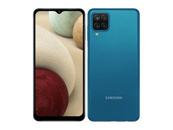Samsung Galaxy A12 - 64 Go