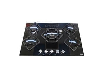 Plaque de cuisson Enduro KR90 - 5 feux
