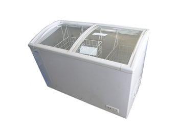 Congélateur vitrine Changer SC/SD(W)-286 - 500 L