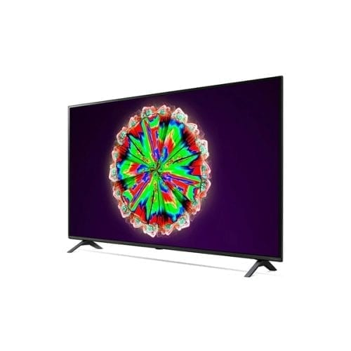 "Téléviseur LG 65"" NANO80 NanoCell TV - Smart 4K"