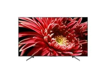 "Téléviseur Sony 85"" KD85X8000G - Smart ANDROID TV"