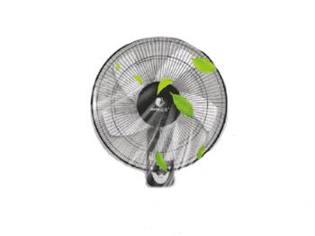 Continental FX45-810 Wall Fan