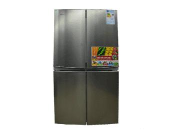 Astech FSS-555VKN Multi-Door Refrigerator - 396 L