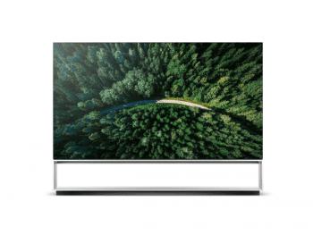 """Téléviseur OLED LG 88"""" 2XPVA - Smart TV 8K"""