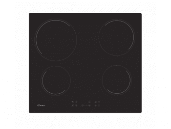 Candy CC64CH induction cooker - 4 burners