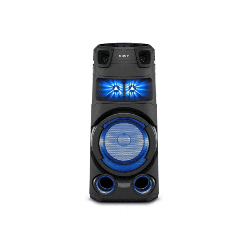 Sony MHC-V73D Mini System - Bluetooth
