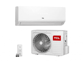 TCL Air Conditioner 12000 BTU - 105CV - Inverter