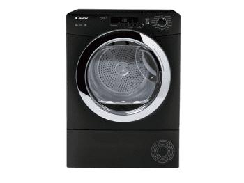 Candy GVS C10DCGB-80 dryer - 10 kg
