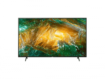 """Sony 85"""" X80H - Android TV - 4K Ultra HD"""